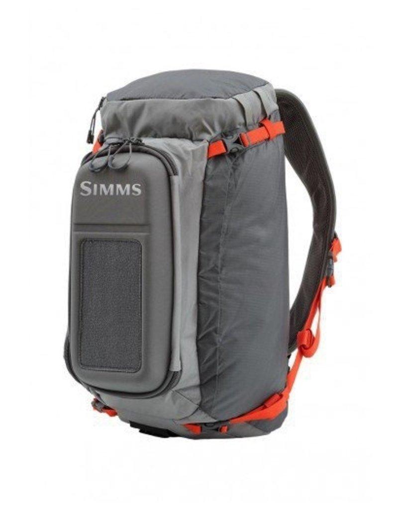 Simms Waypoints Sling Pack Large Gunmetal
