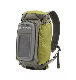 Simms Waypoints Sling Pack Large Army Green