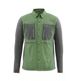 Simms GT Tricomp LS Shirt