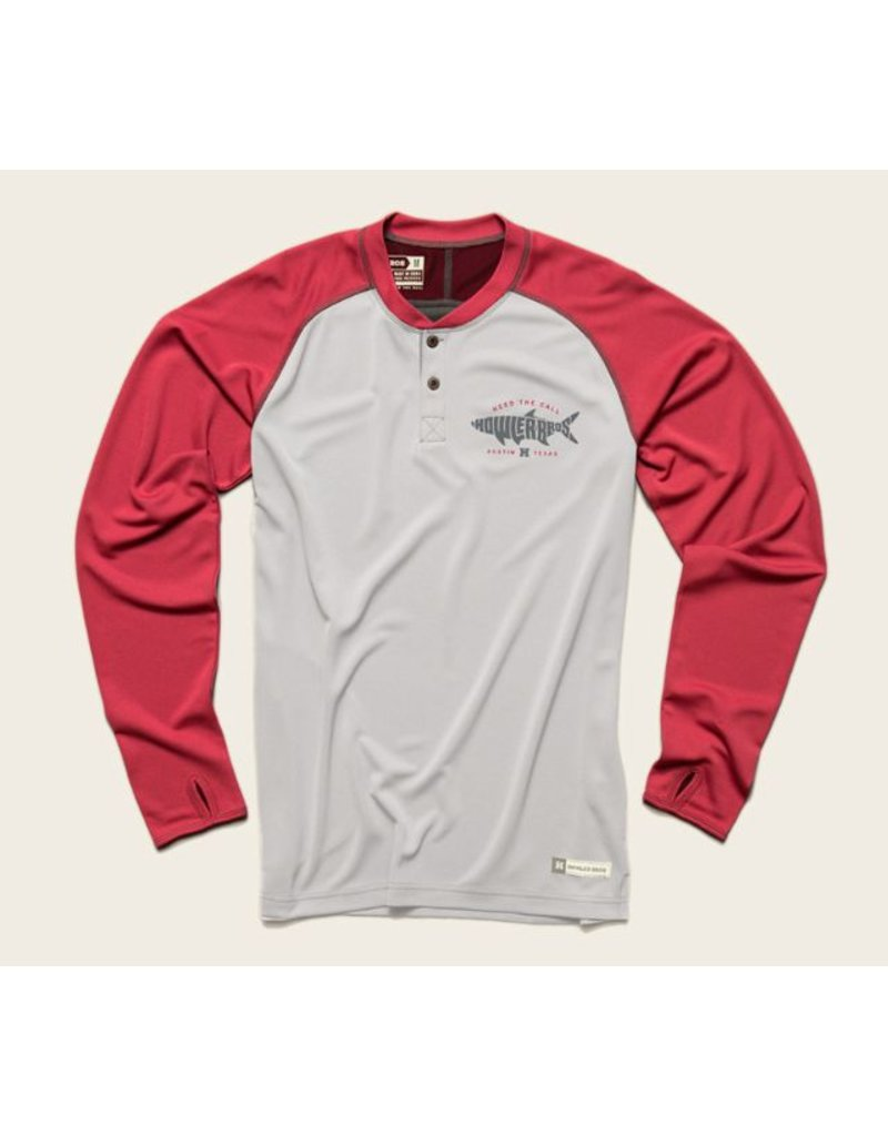 Howler Loggerhead Performance Shirt