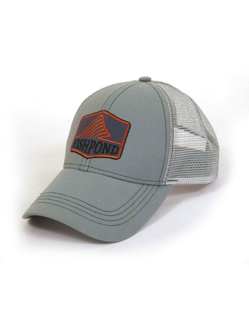 Fishpond Dorsal Fin Hat