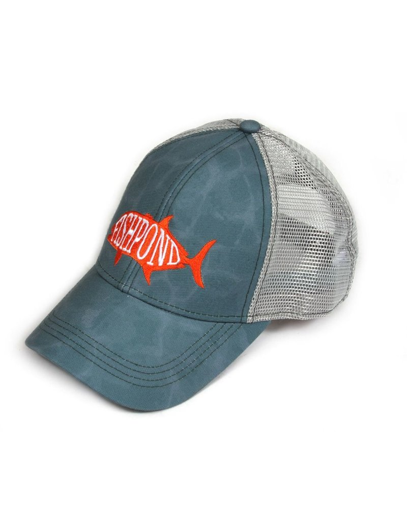 Fishpond GT Hat Salty Camo