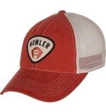 Howler Triangle Mesh Back Trucker