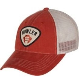 Howler Triangle Mesh Back Trucker