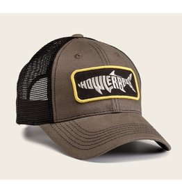 Howler Silver King Mesh Back Trucker