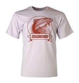 Sage Heritage Tee Shirt