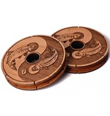Zen Large Wooden Spool