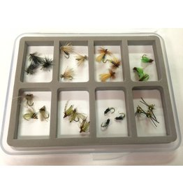 Caddis Selection