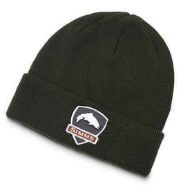 Trout Watch Cap Beanie
