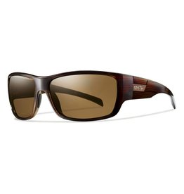 Smith Frontman Brown Stripe Polarized Brown
