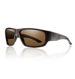 Smith Discord Matte Tortoise Polarized Brown