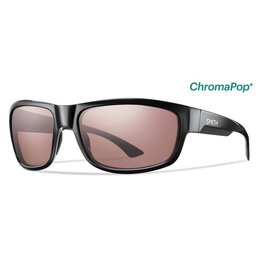 Smith Dover ChromaPop polarchromic Black/Ignitor