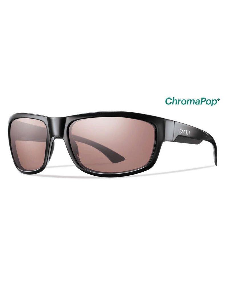 Smith Dover ChromaPop polarchromic Black/Ignitor
