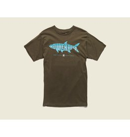 Howler Silver King T-Shirt