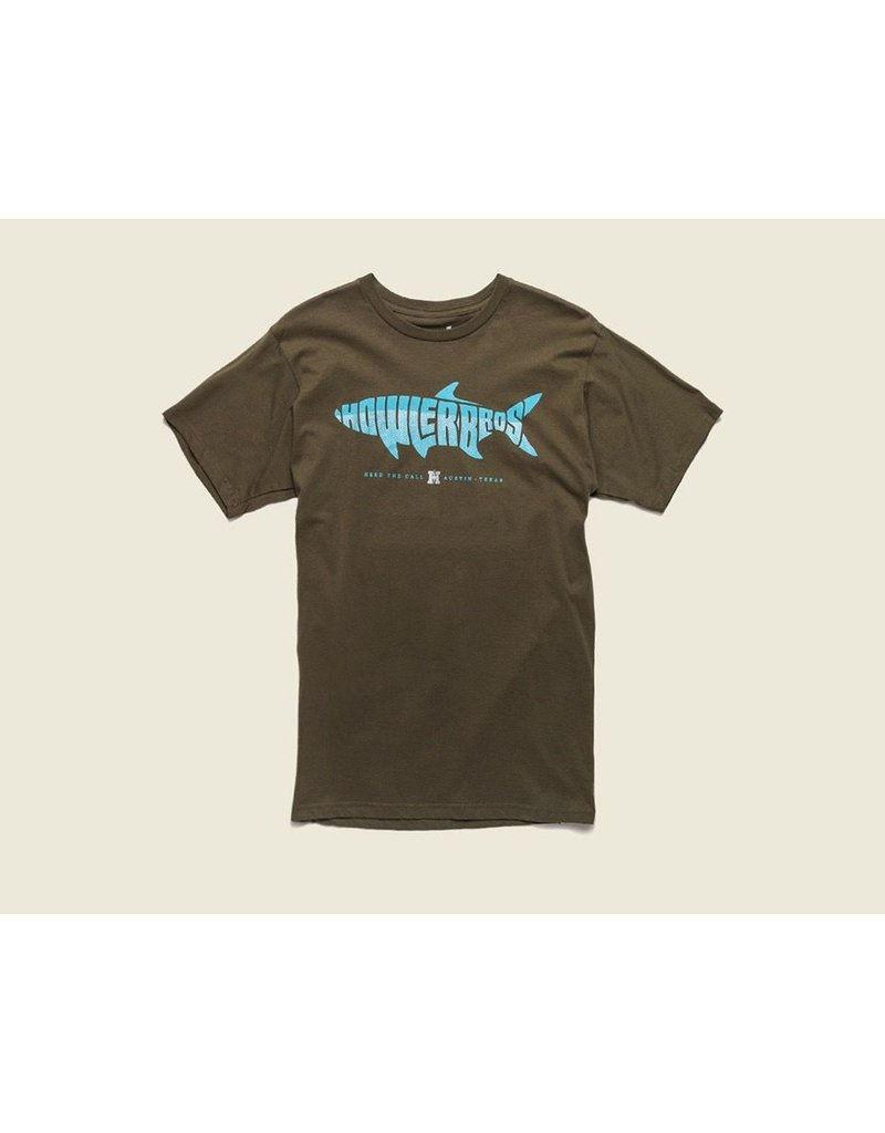 Howler Silver King T-Shirt
