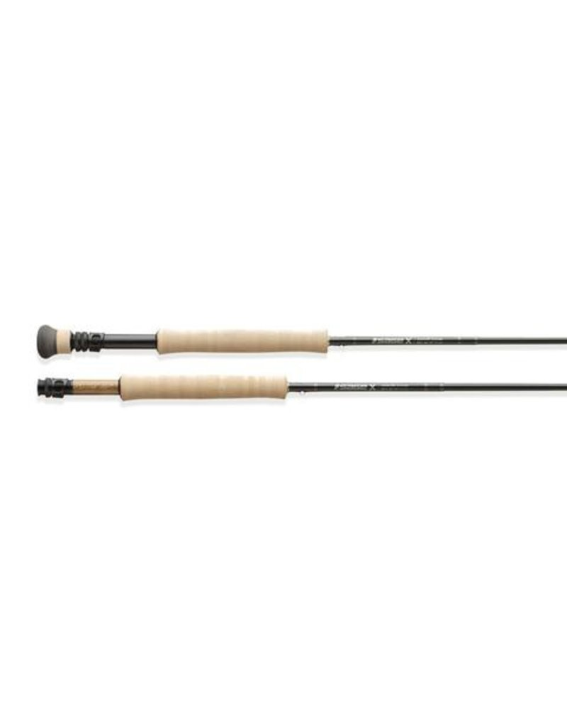 SAGE X 9' 6wt Fly Rod