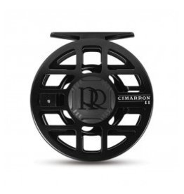 Ross Cimarron II 3/4 Reel….Black