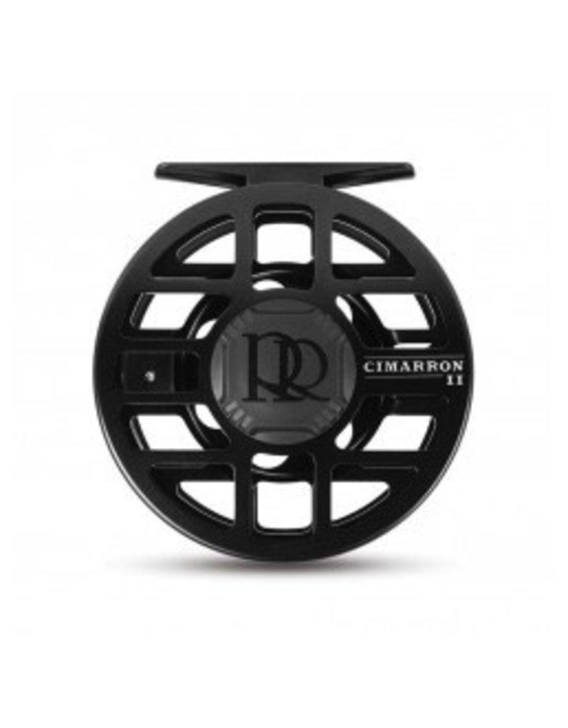Ross Cimarron II 3/4 Reel (Black)