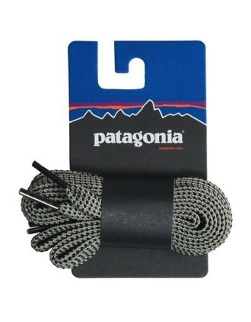 Patagonia Guidewater Boot Laces