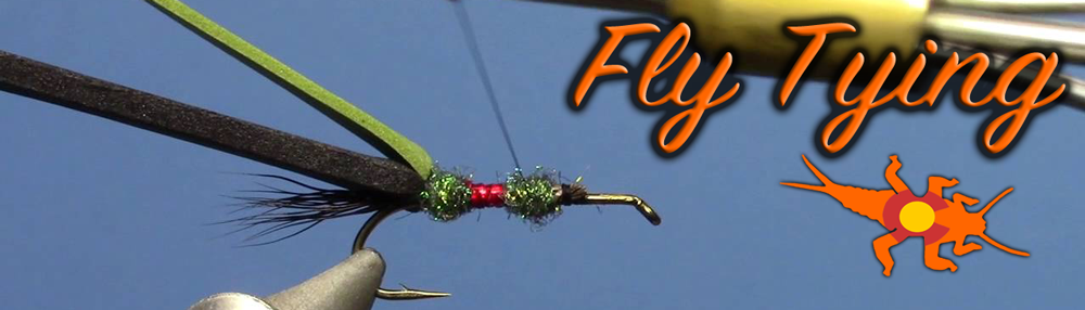 Learn Fly Tying