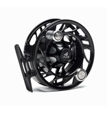 Hatch Finatic 4 Plus Reel (Black)