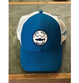 High Country Trout Patch Trucker!