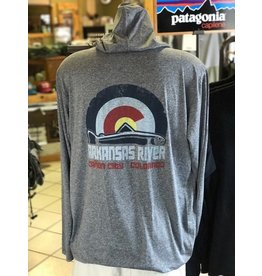 2017 CO Trout Flag Performance Hoody