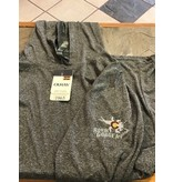 Royal Gorge Anglers CO Trout Flag Performance Hoody