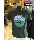 The ALL NEW High Country Trout Tees!