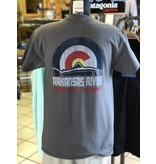 ALL NEW Colorado Trout Flag Logo T-Shirt!