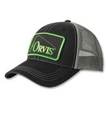 Orvis Retro Ballcap Black/Green