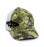 Rep Your Water Trout Fly Patch Trucker