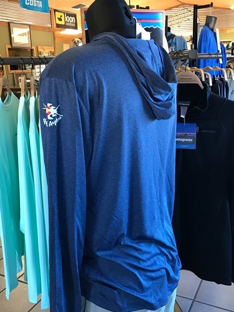 Your number one performance shirt for on the water comfort and protection!