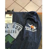 High Country Trout Performance Hoody
