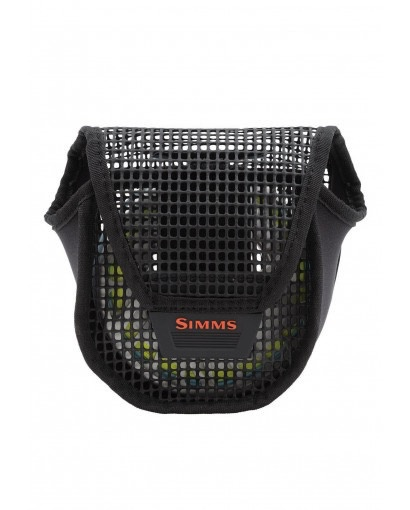 Simms Bounty Hunter Mest Reel Pouch Medium