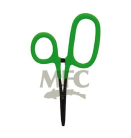 "MFC Forceps Hot Grip 5 1/2"" Scissor/Forcep"
