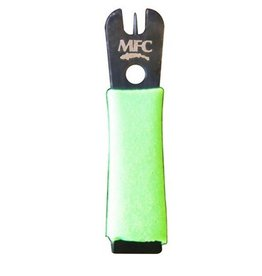 MFC Nippers Hot Grip Standard Chartueuse