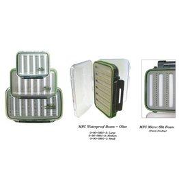 MFC Fly Box Waterproof (SM)