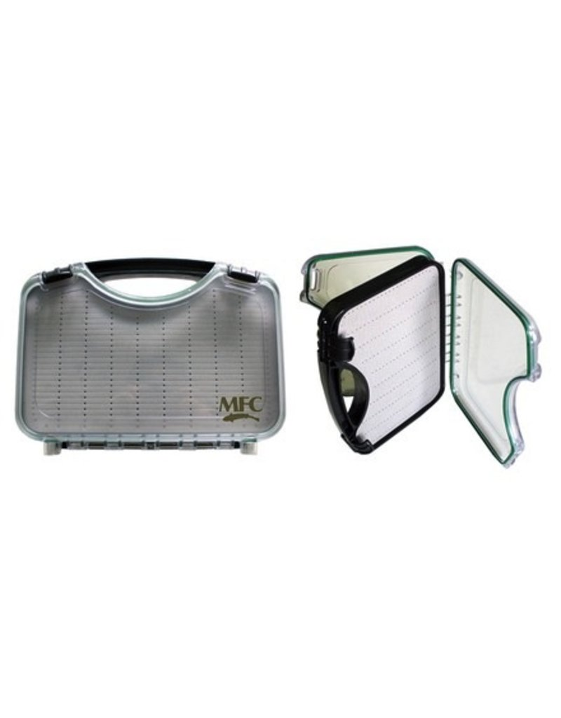 MFC Fly Case Clear Large Foam