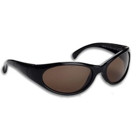 Fisherman Eyewear Reef Black/Copper