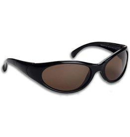 Fisherman Eyewear Reef Black/Copper
