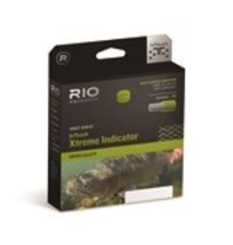 Rio InTouch Extereme Indicator WF5F