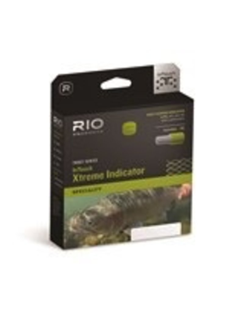 Rio InTouch Extreme Indicator WF5F