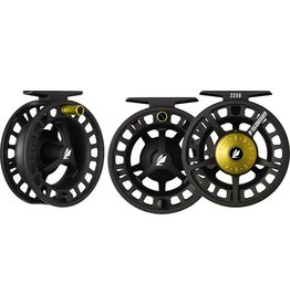 Sage 2250 Fly Reel Black Lime 5/6 wt