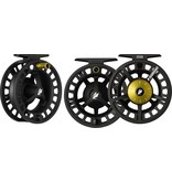 Sage 2280 Fly reel Black/Lime 7/8wt
