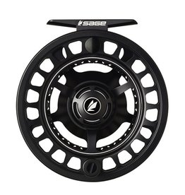 Sage 6250 Fly Reel Stealth 5/6 wt