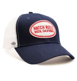 Hatch Vista Trucker Cap