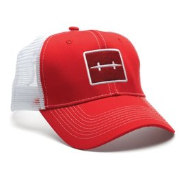 Hatch Icon Logo Trucker