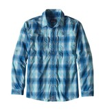 Patagonia Men's LS Sun Stretch Shirt
