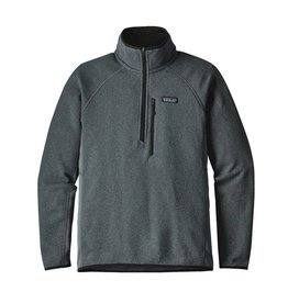 Patagonia M's Performance Beter Sweater 1/4 Zip